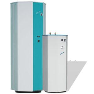 Akumulacioni rezervoari za sanitarnu vodu